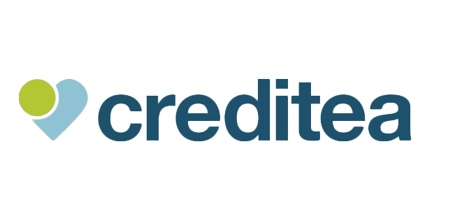 Creditea Logo