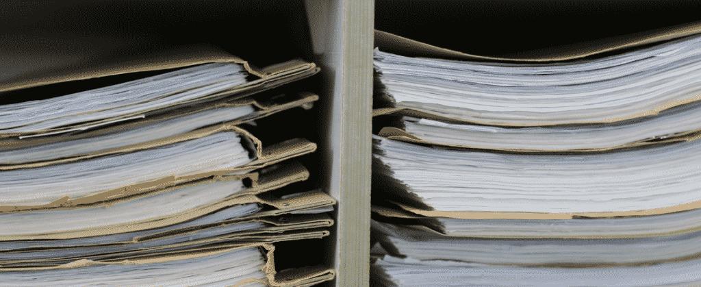 ¿Qué significa estar metido a un fichero de morosidad?
