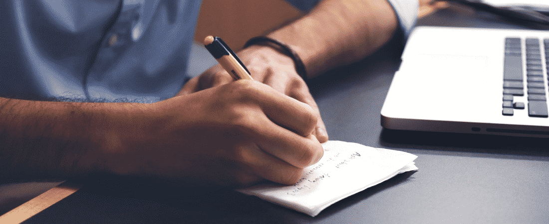 Tres maneras de conseguir un trabajo estudiantil