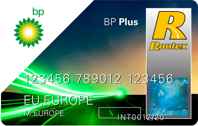 BP plus tarjeta de credito